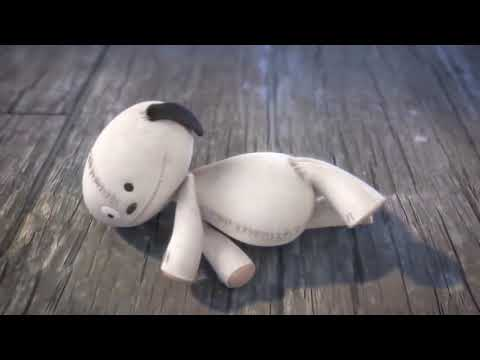 Sad Animation - The Orphanage | You will cry after watching