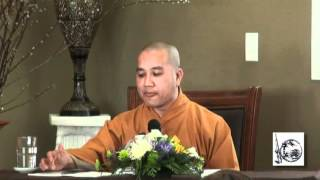 Mười Phương Sen Nở 9 - Thầy. Thích Pháp Hòa (Apr.7 , 2012)