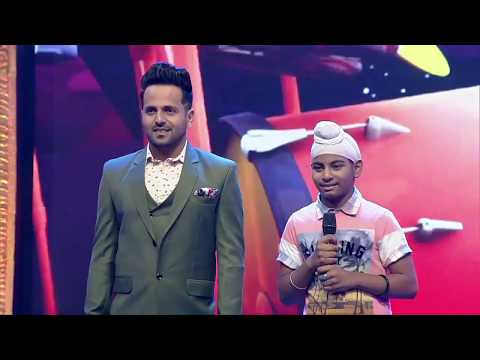 Download Semi Final 5 I Voice Of Punjab Chhota Champ Season 5 I Full
