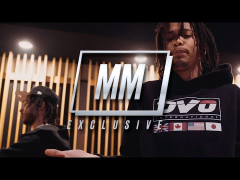 Young Smoke 🇨🇦 – Never Trust Her (Music Video) | @MixtapeMadness
