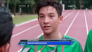 Video Seleksi Timnas U-19 Diramaikan 14 Pemain Asing MP3, 3GP, MP4, WEBM, AVI, FLV September 2018