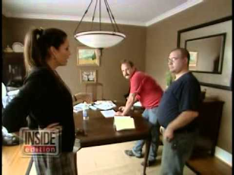 Air Duct Cleaning Scams – Better Business Bureau & Inside Edition