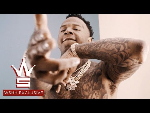 "Super Nard Feat. Doe B & Moneybagg Yo ""Invisible"" (WSHH Exclusive - Official Music Video)"
