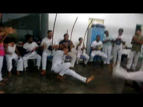 Vadiando em carneiros Alagoas, Capoeira CDO