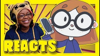 Awkward first dates Ft SultanSketches by Illymation | Story Time Animation Reaction