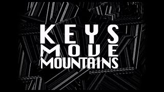 Keys Move Mountains - Ro Rowan