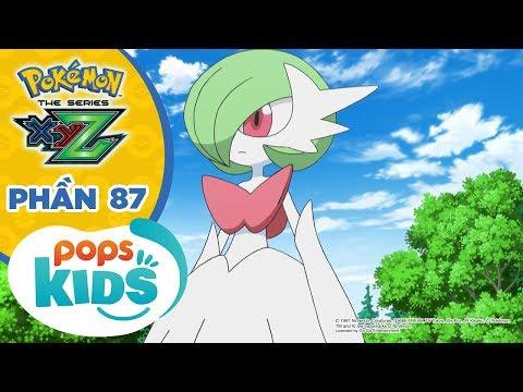 Hoạt Hình Pokémon S19 XYZ - Tổng Hợp Các Trận Chiến Pokémon Tại Giải Liên Đoàn KaLos Phần 87 - Thời lượng: 1:02:49.