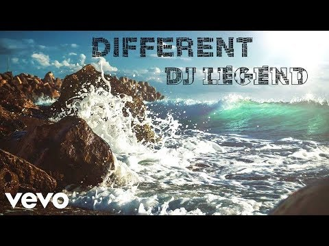 DJ LeGenD - Different (Official Video)