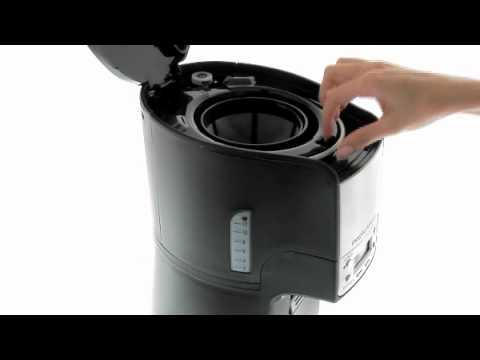 Morphy Richards Nesta Filter Coffee Maker