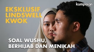 Download Video Eksklusif Lindswell Kwok: Soal Wushu, Berhijab, dan Menikah MP3 3GP MP4