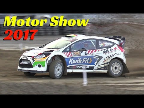 Memorial Bettega Rally Show - Rovanperä, Solberg, Suninen & More