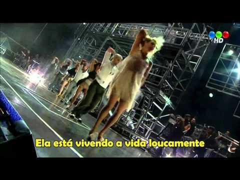Ricky Martin  -  Livin' La Vida Loca  (Legendado)