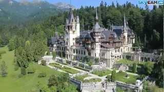 Sinaia Romania  city photos gallery : Castelul Peles-Sinaia Romania