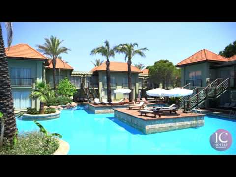 IC HOTELS RESIDENCE 5*