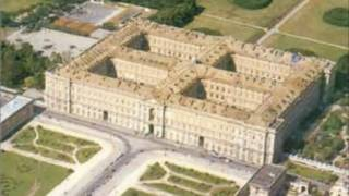 Caserta Italy  city pictures gallery : The Royal Palace of Caserta - Italy - Unesco World Heritage Site