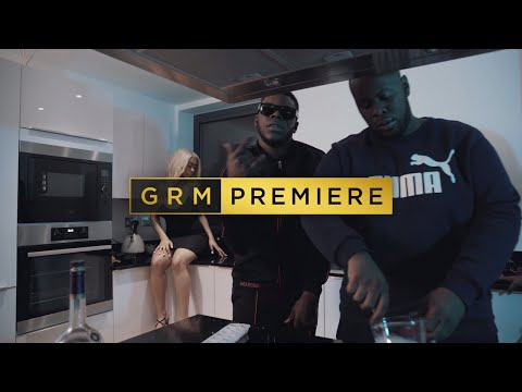 S Loud x Carns Hill –  Nobody [Music Video] | GRM Daily