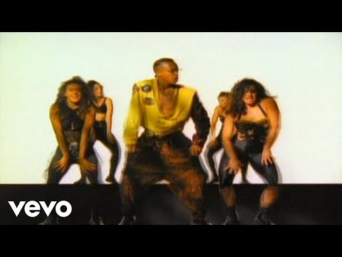 MC Hammer - U Can't Touch This (1990)
