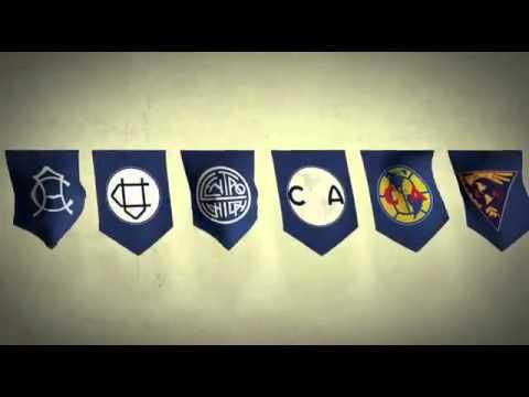 Historia del Club America El Mas Grande