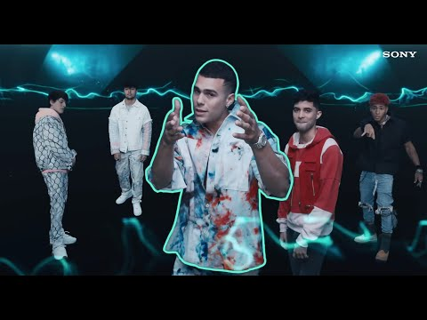 CNCO - Beso (An Immersive 360 Reality Audio Experience)