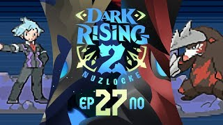 Pokémon Dark Rising 2 Nuzlocke w/ TheKingNappy! - Ep 27 THE GOAT by King Nappy