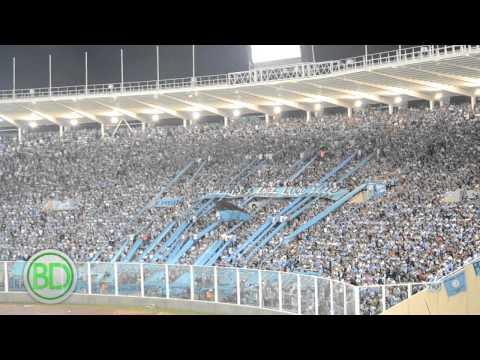 Hinchada de BELGRANO - Belgrano 1 River Plate 2 - Los Piratas Celestes de Alberdi - Belgrano