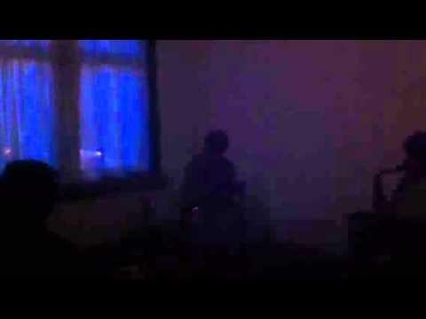 Joachim Badenhorst & Gerard Herman online metal music video by JOACHIM BADENHORST