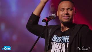 Todd Dulaney - Let It Flow (Live In Africa)