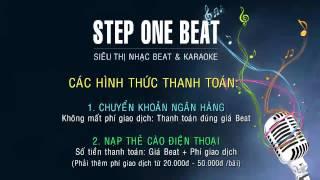 [Beat] Giữ Em Đi - Thùy Chi (Phối Chuẩn) (Tone Nam)