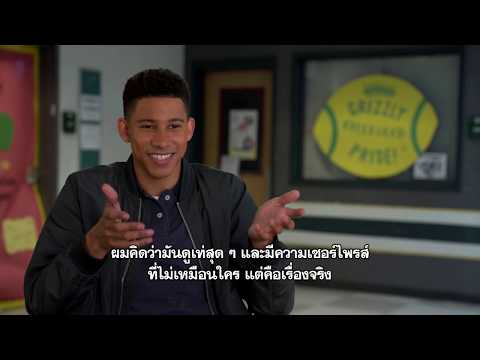 Love, Simon - Keiynan Lonsdale Interview (ซับไทย)