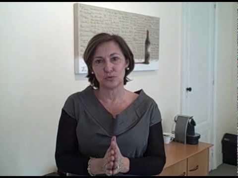 Video: Bordeaux 2009 – Sylvie Cazes