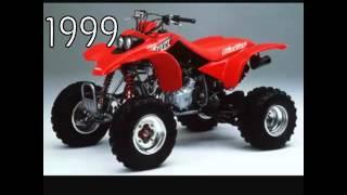 4. 400ex history 1999-2004