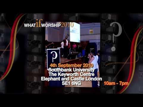 What if Worship 2010? thumbnail