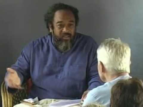 """Mooji Video """"And Then"""" … Something Should Happen? (Part 2 of 4)"""