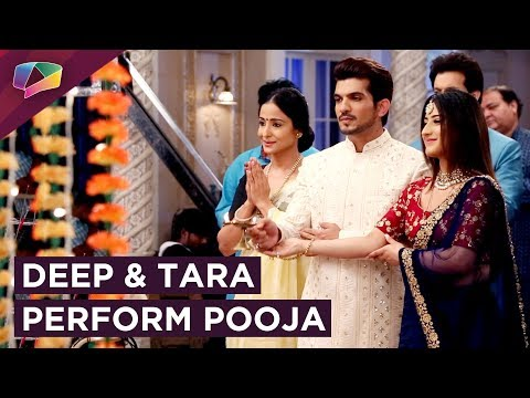 Deep Performs Pooja With Tara | Ishq Main Marjawan