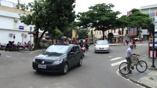 Centro de Muriaé-MG