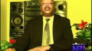 Old School Amharic Comedy - Tesfaye Erkissa