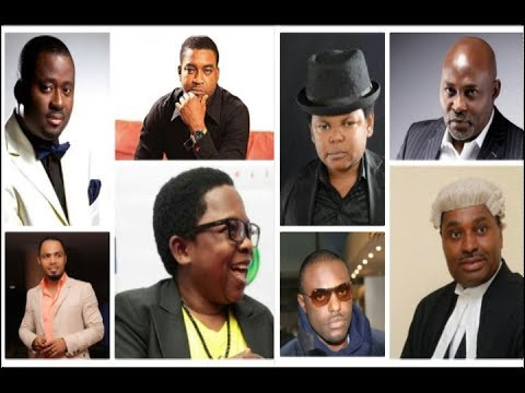 Top 20 Most Richest Actors in Nigeria