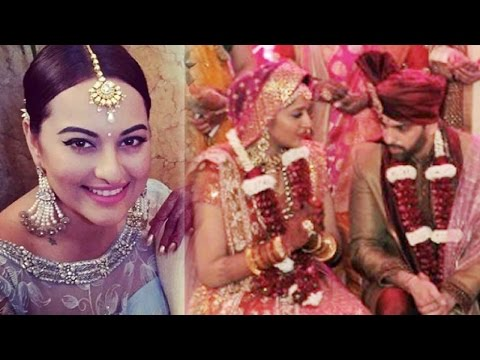 Sonakshi Sinha Says She Has Got A New Sister