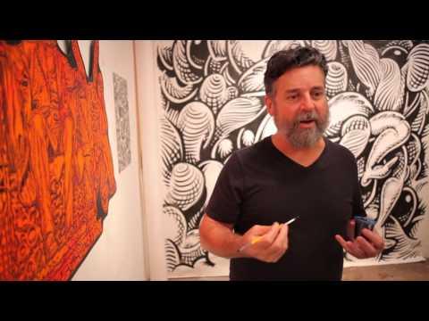 Bai Presents: The Zac Brown Guitar Project  |  Artist: Mark Dean Veca