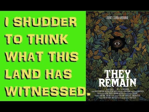 Horror Movie Review: They Remain (2018)