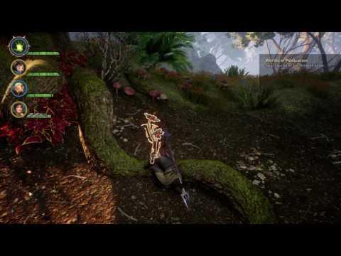 Dragon Age Inquisition Jaws of Hakkon Part 69