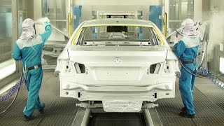 BMWで最も高価な色はPure Metal Silver!その製造工程に密着