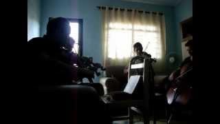 Hino 196 - Quarteto De Cordas - CCB