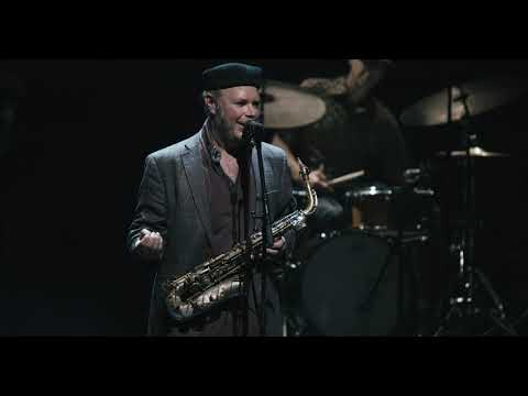 Amsterdam Klezmer Band live Paradiso