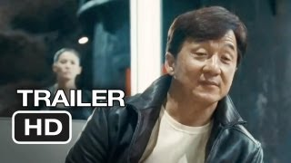 Nonton Chinese Zodiac Trailer  2012    Jackie Chan Movie Hd Film Subtitle Indonesia Streaming Movie Download