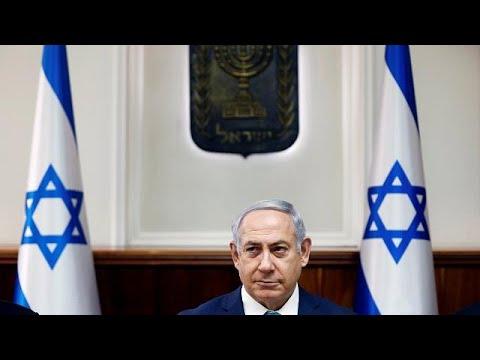 Νετανιάχου: «Θα απαντήσουμε σε κάθε απειλή»
