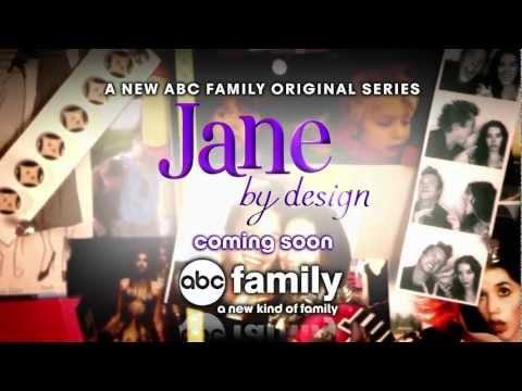 Jane by Design Season 1 (Promo)