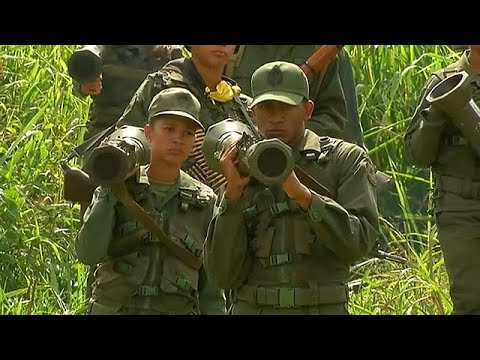 ΗΠΑ: Νέες κυρώσεις στη Βενεζουέλα