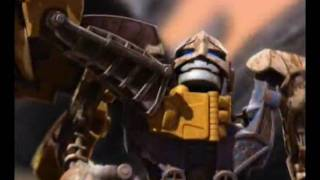 Nonton Bionicle  The Legend Reborn   Bye Bye Babylon Amv Film Subtitle Indonesia Streaming Movie Download