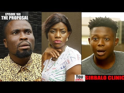 SIRBALO CLINIC - THE PROPOSAL (EPISODE 168)